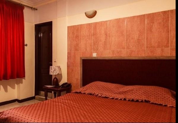 هتل آپارتمان رازی