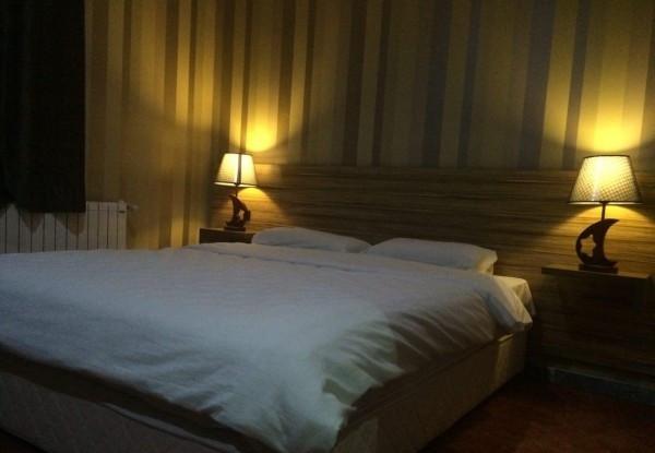 هتل رضوان خلیج فارس