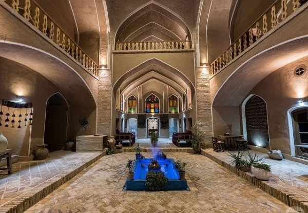 هتل-خالو-میرزا