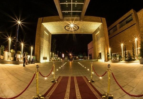 هتل-امیران