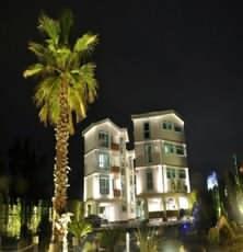 هتل-آپارتمان-باروژ