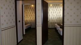 هتل آپارتمان زمرد