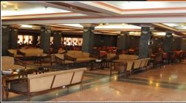 هتل پردیس