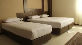 هتل صحرا