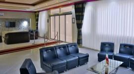 هتل آپارتمان آیسان